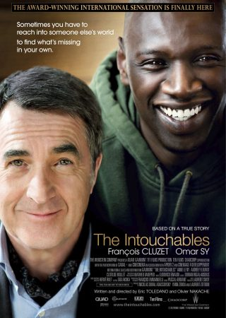 The Intouchables_Poster_1