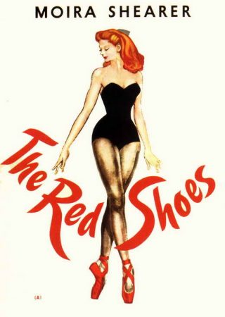 The Red Shoes_Poster_2