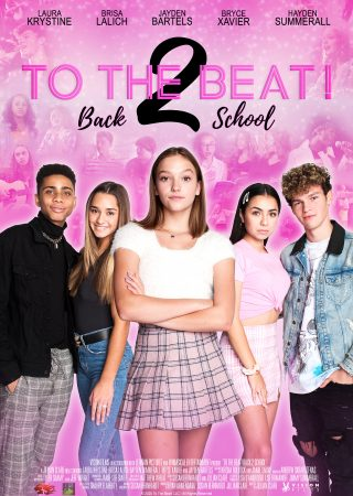 To The Beat! Back 2 School_Poster_1