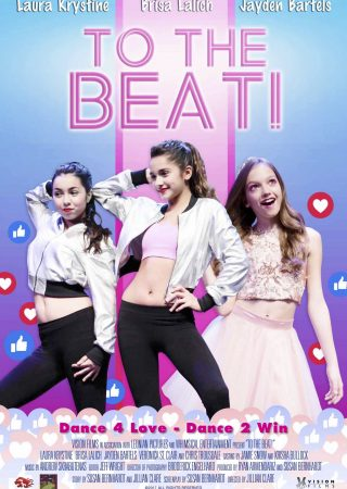 To The Beat!_Poster_1