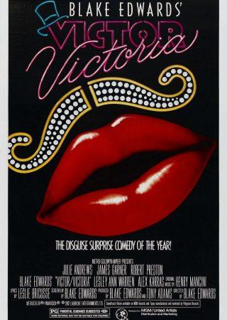 Victor Victoria_Poster_1