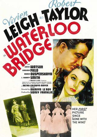 Waterloo Bridge_Poster_2