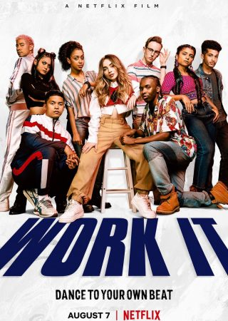 Work It_Poster_1