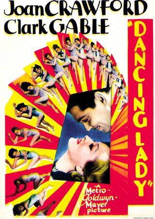 dancing lady _Poster_1